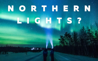 How to see the northern lights? – Podcast Ep 4.