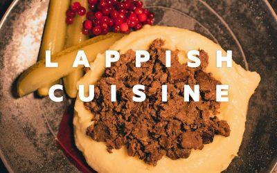 Lappish Cuisine – Podcast Ep. 5